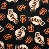 MLB Fleece San Francisco Giants