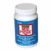 Mod Podge Fabric - 8oz.