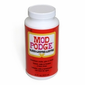 Mod Podge Gloss Lustre -16oz