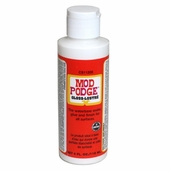 Mod Podge Gloss Lustre - 4oz