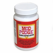 Mod Podge Gloss Lustre - 8oz.