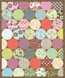 Moda Free Quilt Pattern - Sugar Pop Pattern