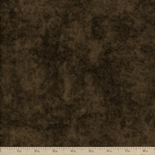 Moda Winter Forest Flannel Fabric - Brown Marble