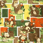 Monkey Games - Monkeys Multi