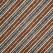 Monkey Games - Small Stripe Brown