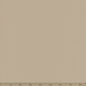 Montauk Twill Cotton Fabric - Sand