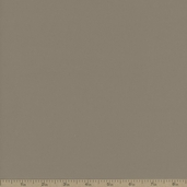 Montauk Twill Cotton Fabric - Stone