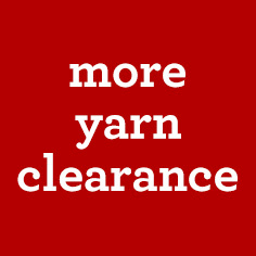 More Sale Yarns