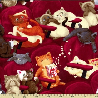 http://ep.yimg.com/ay/yhst-132146841436290/movie-theater-cats-cotton-fabric-wine-c8141-4.jpg