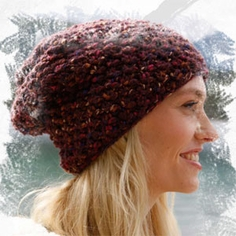 My Mountain� Pike's Peak Hat