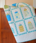 Nap Time Quilt Pattern