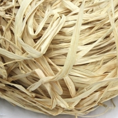 Natural Raffia 8oz.