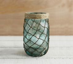 Nautical Canning Jar