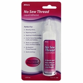 No Sew Thread Liquid Adhesive