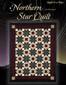 Northern Star Quilt in a Day