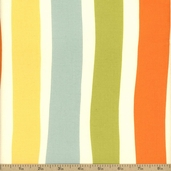 Oh Deer! Cotton Fabric - Creamsicle 16074-11