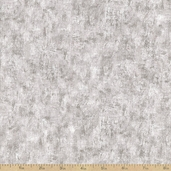 Ophelia Texture Cotton Fabric - Cement