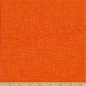 Orange Crush Cotton Fabric - Nectar