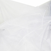 Organdy Sheet 54in. x 108in. - White
