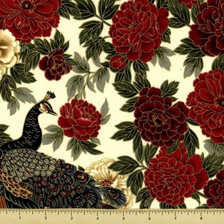 http://ep.yimg.com/ay/yhst-132146841436290/oriental-traditions-10-peacock-cotton-fabric-cream-eskm-13026-91-2.jpg
