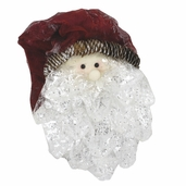 Ornament Santa Christmas
