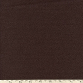 Outback Canvas Cotton Fabric - Chocolate O029-1073 CHOCOLATE