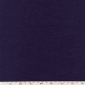 Outback Canvas Cotton Fabric - Navy O029-1243 NAVY