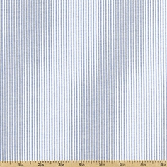 Oxford Yarn Dyes Cotton Fabric - Blue BEXCX-13476-4 BLUE