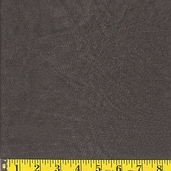 Polyester Organza Fabric  - Black