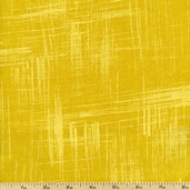 Painter's Canvas Cotton Fabric - Mustard CJ4816-MUST-D