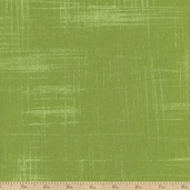 Painter's Canvas Cotton Fabric - Grass