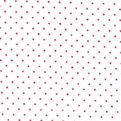 Pam Kitty Cotton Fabrics - White