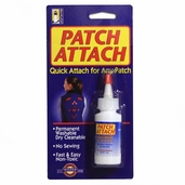 Patch Attach Glue 1oz