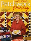 Patchwork Party by Sandy Bosnib