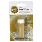 Pearl Dust 0.1 oz. - Gold