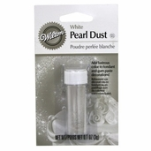 Pearl Dust 0.1 oz. - White