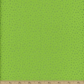 Pearl Essence Gemstone Cotton Fabric - Green GALPEG104-PER