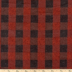 More Flannel Fabric...