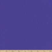 Peppered Cottons Chambray Fabric - Hyacinth