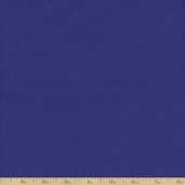 Peppered Cottons Chambray Fabric - Pansy