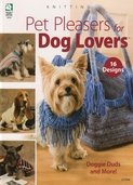 Pet Pleasers for Dog Lovers by Jeanne Stauffer