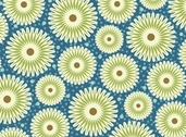 Petals and Paisleys from Quilting Treasures - CLEARANCE