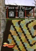 Piece of Pie A La Mode by Brenda and Bonnie Bailey