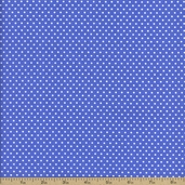 Pimatex Basics Cotton Fabric - Blue BT-3482-3