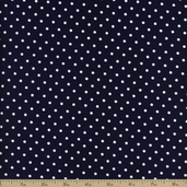 Pimatex Basics Cotton Fabric - Navy BKT-6003-9