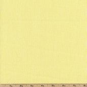 Pincord Poly Cotton Blend - Buttercup JFCX-6401-136 BUTTERCUP