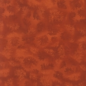 Pine Ridge Cotton Fabric - Rust