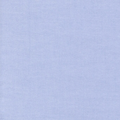 Pinpoint Oxford Shirting Cotton Fabric - Blue
