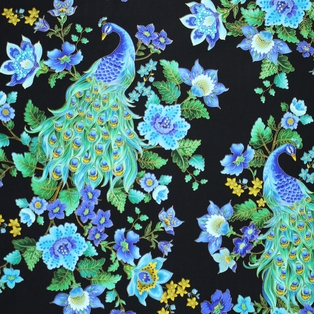 http://ep.yimg.com/ay/yhst-132146841436290/plume-cotton-fabric-beautiful-peacock-black-19.jpg