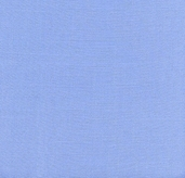Poly Rayon Linen Look Solid Fabric - Cornflower Blue